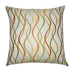 Loom and Mill Branch Throw Pillow