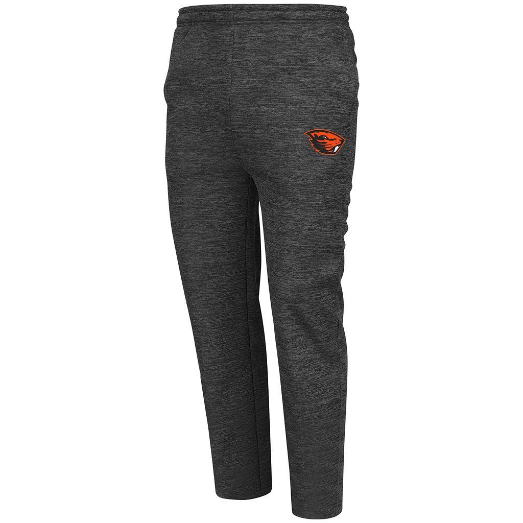Men's Campus Heritage Oregon State Beavers Essential Fleece Pants