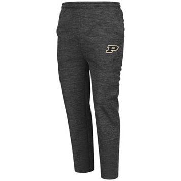 Men's Campus Heritage Purdue Boilermakers Essential Fleece Pants