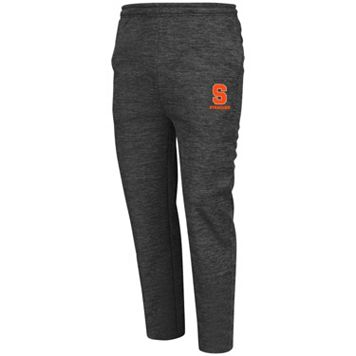 Men's Campus Heritage Syracuse Orange Essential Fleece Pants