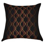 Loom and Mill Wavy I Throw Pillow