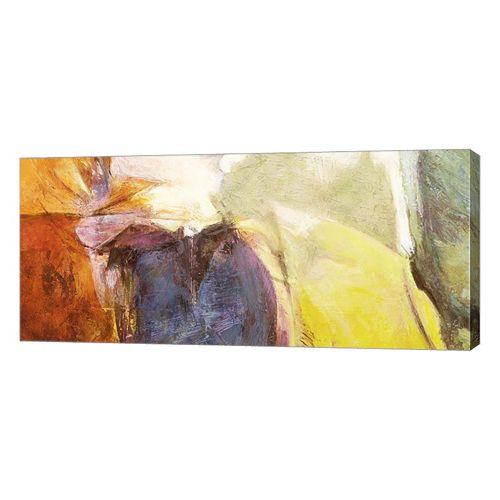 Metaverse Art Amour Fou Canvas Wall Art