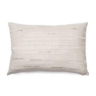 Simply Vera Vera Wang Dash Lines Throw Pillow