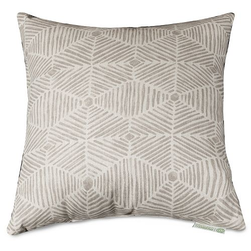 Majestic Home Goods Charlie Throw Pillow