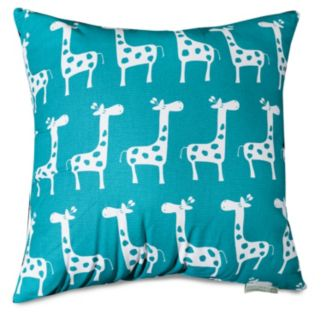 Majestic Home Goods Stretch Throw Pillow