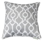 Majestic Home Goods Athens Indoor / Outdoor Throw Pillow