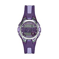 Armitron Women's Sport Digital Chronograph Watch - 45/7030LPR