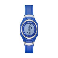 Armitron Women's Sport Digital Chronograph Watch - 45/7034BLU