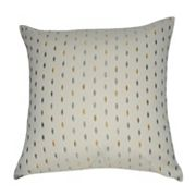 Loom and Mill Polka Dot Throw Pillow