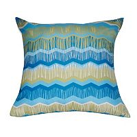 Loom and Mill Chevron Throw Pillow