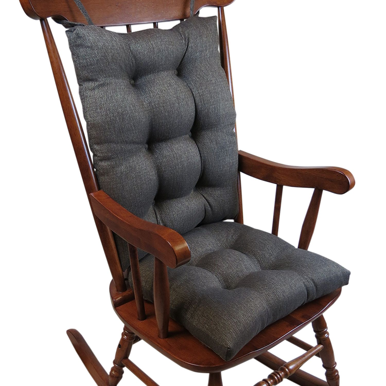 Twillo Rocking Chair Pad Set. (22). Sale