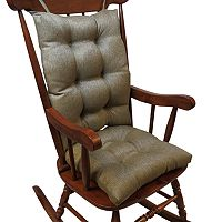 The Gripper Omega Jumbo Rocking Chair Pad 2-pk.