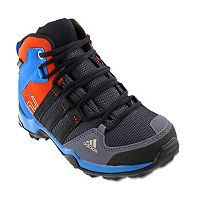 adidas Outdoor AX2 Mid CP Kids' Waterproof Hiking Boots