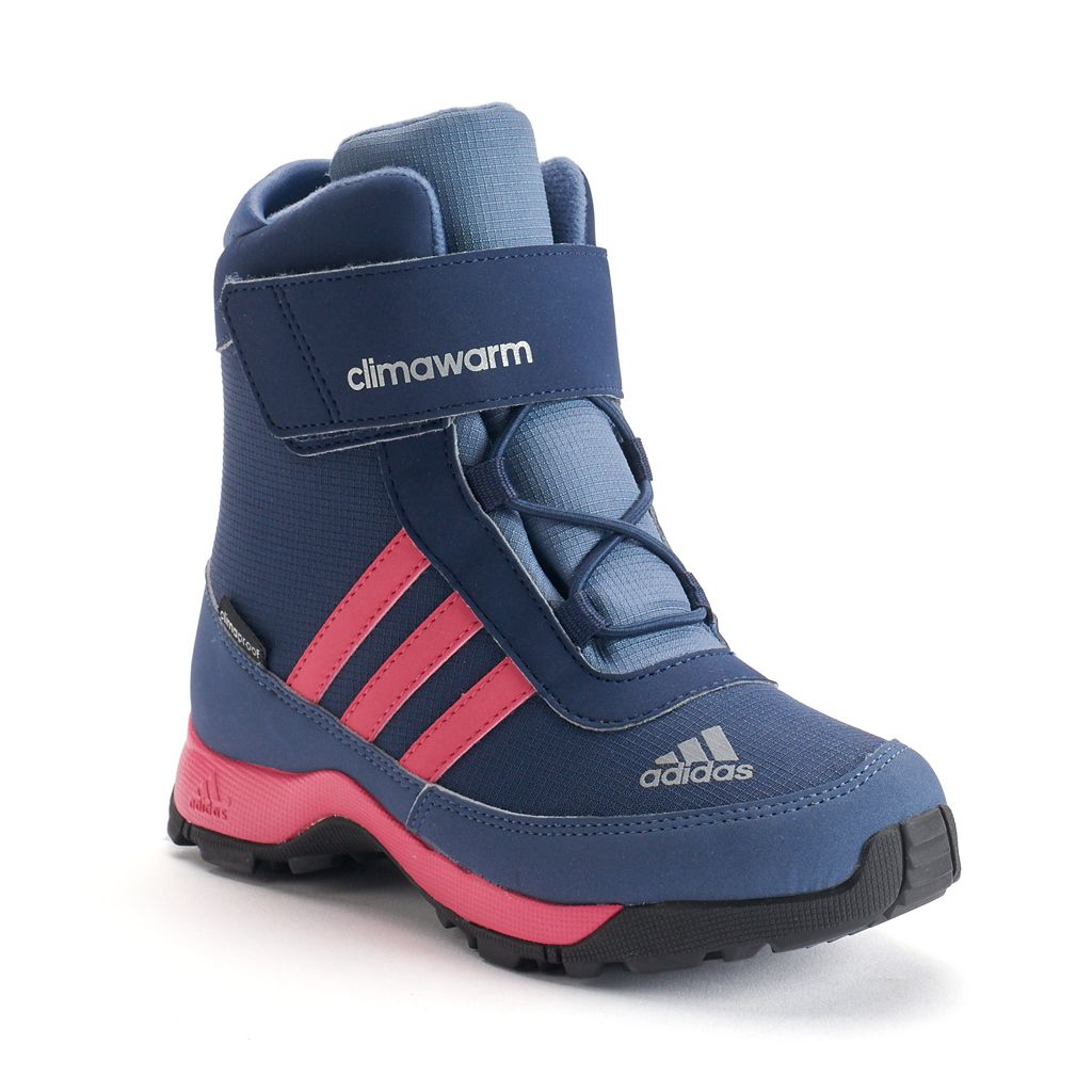 adidas Outdoor CH Adisnow CF CP Kids' Waterproof Winter Boots