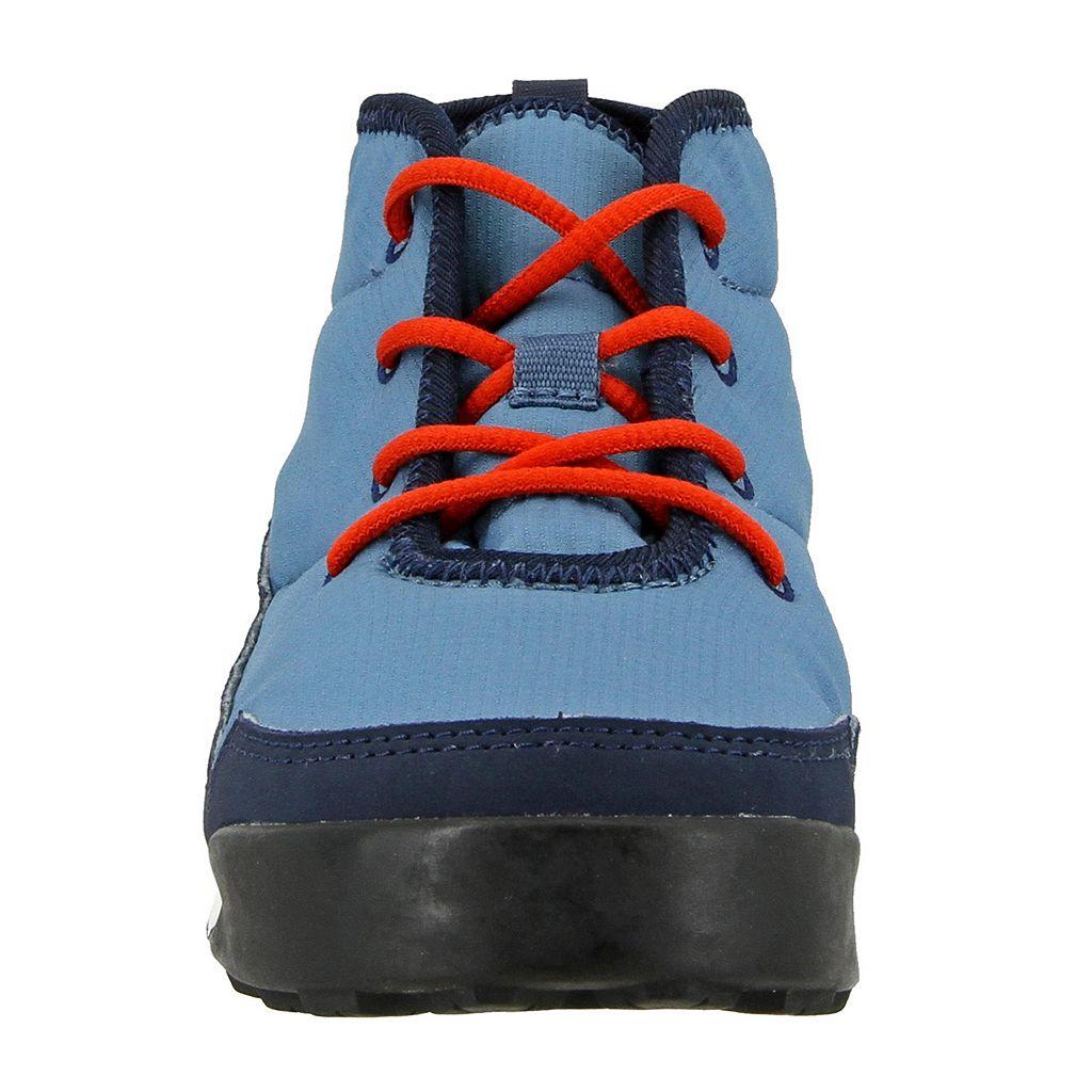adidas Outdoor CW Snowpitch Chukka Kids' Winter Boots
