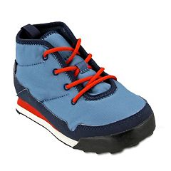 adidas Outdoor CW Snowpitch Chukka Kids' Winter Boots