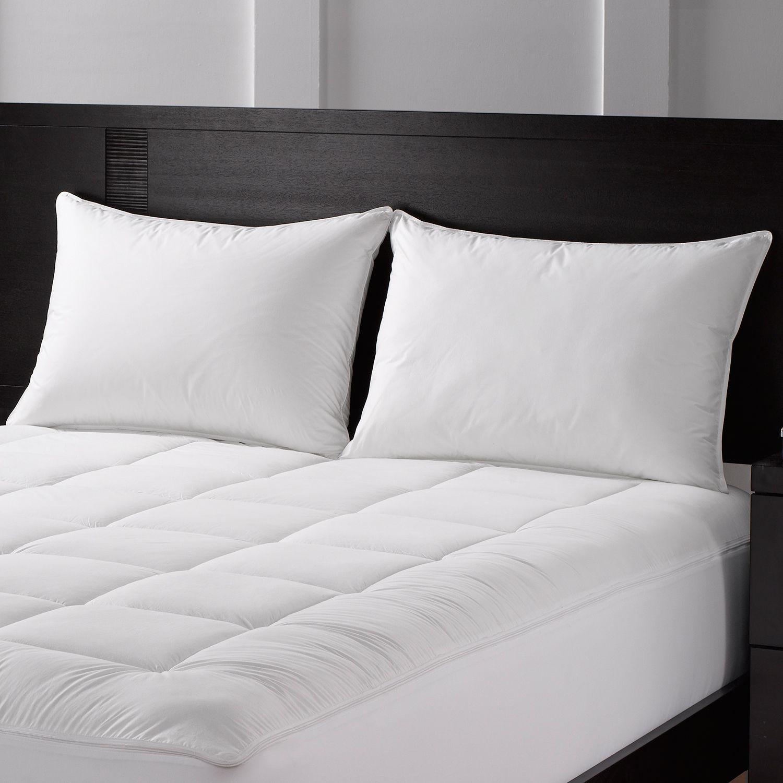 ip pillows bamboo walmart kohls pillow queen miracle com down