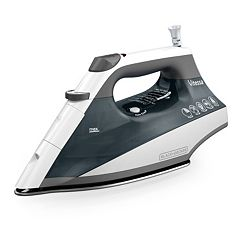 Black & Decker Vitessa Advanced Steam Iron