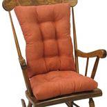 The Gripper Twillo Jumbo Rocking Chair Pad 2-pk.