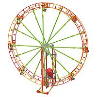 K'NEX 344-pc. Revolution Ferris Wheel Building Set