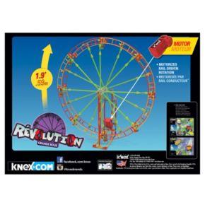 K'NEX 344-pc. Revolution Ferris Wheel Building Set