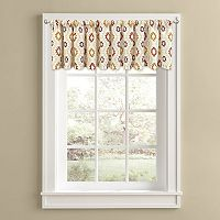 Colordrift Rustic River Valance - 60'' x 14''