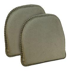 The Gripper Avatar Chair Pad 2-pk.