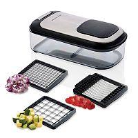KitchenAid Gourmet 3-in-1 Chopper / Slicer