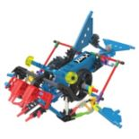 K'NEX 134-pc. Beasts Alive Robo-Jaws Building Set