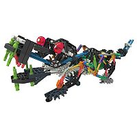 K'NEX 176-pc. Beasts Alive Robo-Croc Building Set