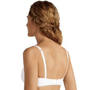 Amoena Bra: Bianca Embroidered Convertible Spacer T-Shirt Bra