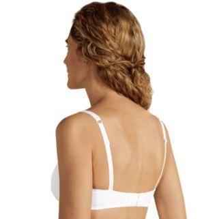 Amoena Bra: Bianca Embroidered Convertible Spacer T-Shirt Bra