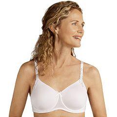 Amoena Bra: Bianca Convertible Spacer T-Shirt Bra