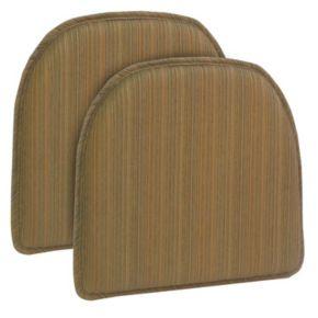 The Gripper Harmony Chair Pad 2-pk.