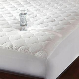 Hotel Laundry 2-Pack Quiet Waterproof Mattress Pad