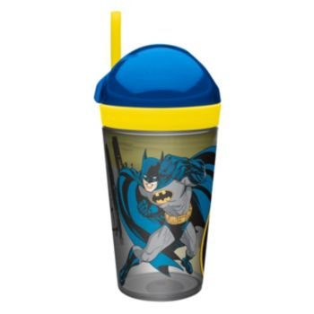 Batman Zak!Snak Snack Cup by Zak Designs
