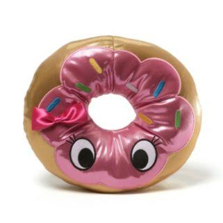 GUND Sparkle Snacks Donut Plush
