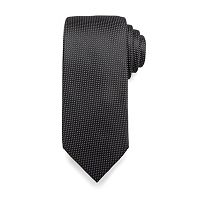 Big & Tall Croft & Barrow® Extra-Long Mixed Tie
