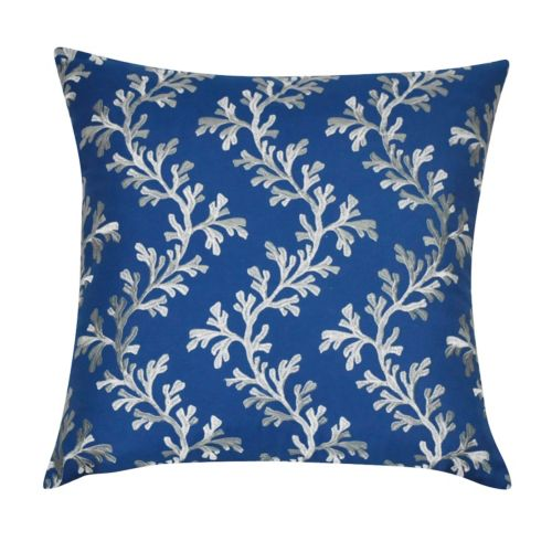Loom and Mill Seaweed Throw Pillow