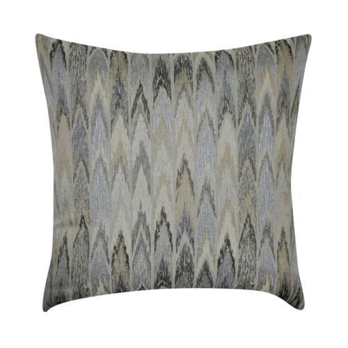 Loom and Mill Muted Ikat Throw...