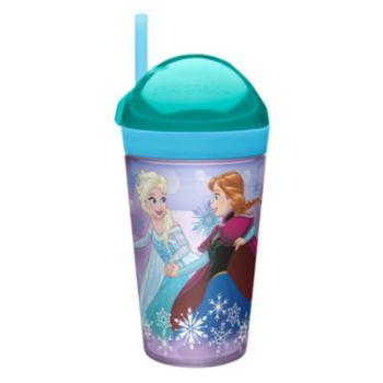 Disney's Frozen Zak!Snak Snack Cup by Zak Designs