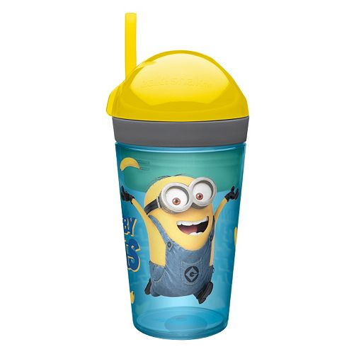 Despicable Me 2 Zak!Snak Snack Cup by Zak Designs