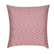 Loom and Mill Bold Diamond Geometric Throw Pillow