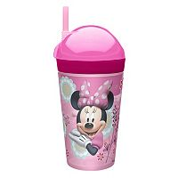 Disney's Minnie Mouse Zak!Snak Snack Cup by Zak Designs