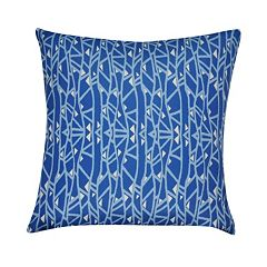 Loom and Mill Geometric Stripes Throw Pillow