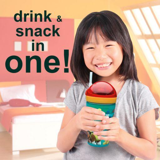 Paw Patrol Zak!Snak Snack Cup by Zak Designs