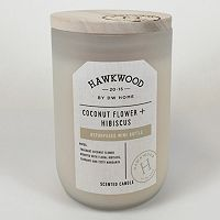 Hawkwood Coconut Flower & Hibiscus 13-oz. Candle Jar