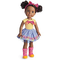 da42caa3f56c5 Girls AMERICAN GIRL Kendall Doll