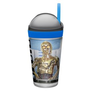 Star Wars Zak!Snak Snack Cup by Zak Designs