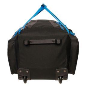 Prodigy Rugged Gear Multi-Pocket 32-Inch Rolling Duffel